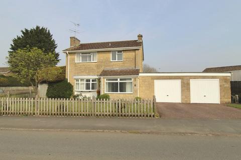 3 bedroom detached house for sale - Bridgewater Road, Brackley