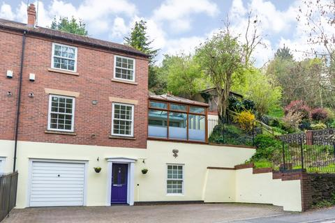 3 bedroom end of terrace house for sale - Winbrook Mews, Bewdley