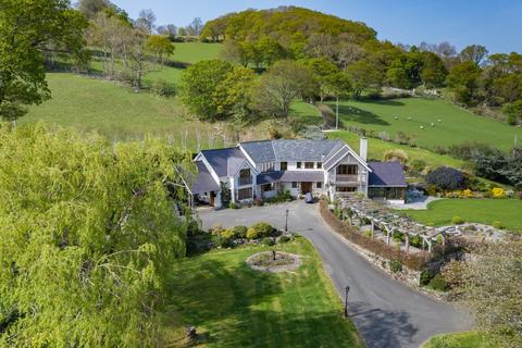 5 bedroom detached house for sale - Conwy