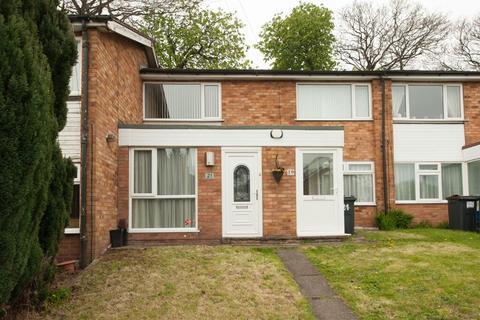 2 bedroom ground floor maisonette for sale - Firsholm Close, Sutton Coldfield