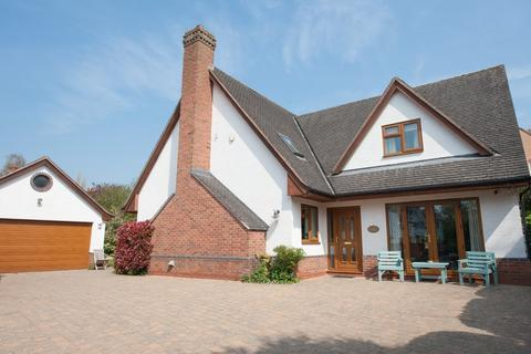 4 bedroom detached house for sale - Lichfield Road, Four Oaks, Sutton Coldfield