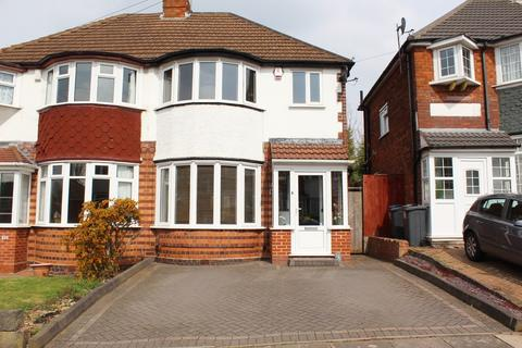 3 bedroom semi-detached house for sale - Wensleydale Road, Great Barr