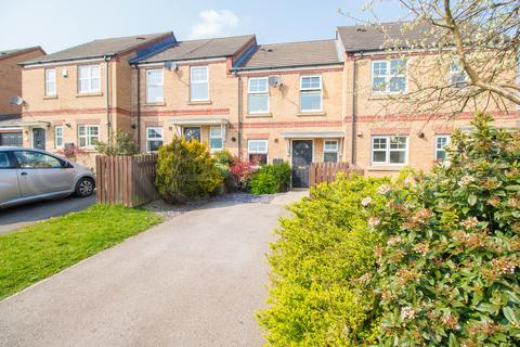 2 bedroom townhouse for sale - Braine Croft, Bradford