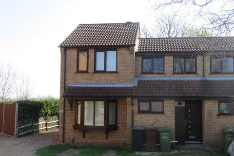 2 bedroom semi-detached house to rent - Beaufort Road, Lincoln
