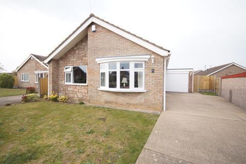 3 bedroom detached bungalow for sale - Grassmoor Close, North Hykeham, Lincoln