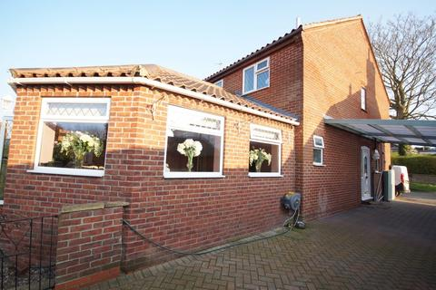 3 bedroom semi-detached house for sale - Clint Lane, Navenby, Lincoln