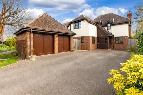 4 bedroom detached house for sale - Spring Lane, Bassingbourn