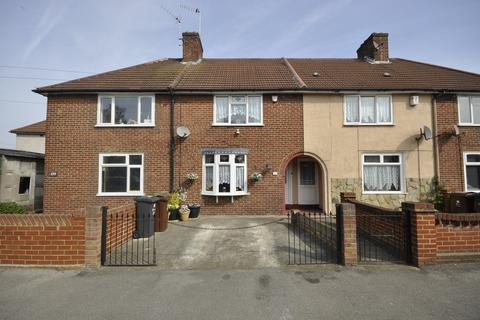 2 bedroom terraced house for sale - Becontree Avenue, Dagenham