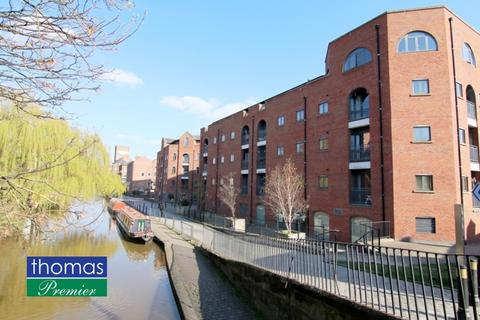 3 bedroom apartment for sale - Corbridge House, The Square, Chester, CH1