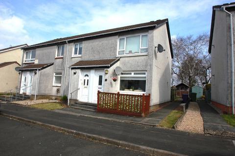 2 bedroom flat for sale - 54 Loganswell Gardens, Deaconsbank, Glasgow, G46
