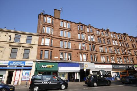 1 bedroom flat for sale - 3/2, 170 Dumbarton Road, Partick, Glasgow, G116XE