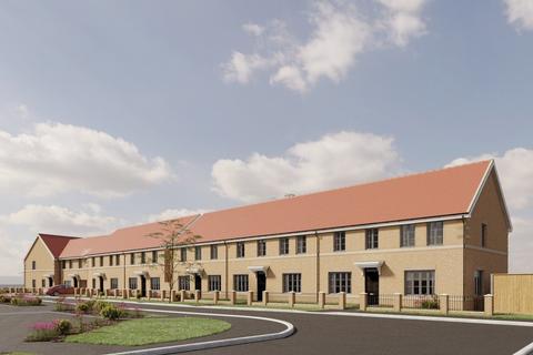 1 bedroom ground floor flat for sale - Chew Meadow, Biggleswade, Beds, SG18 0RG