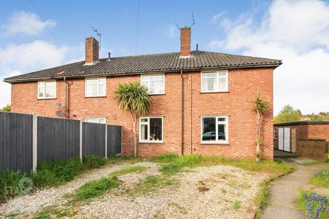 2 bedroom ground floor flat to rent - Latimer Road, Norwich