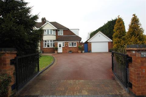 3 bedroom semi-detached house for sale - Springfield Road, Sutton Coldfield, B76 2SR