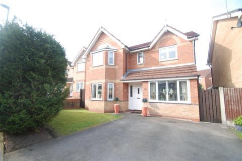 4 bedroom detached house for sale - Alder Drive, Stalybridge, Cheshire, SK15 3GH
