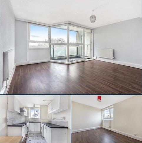3 bedroom flat for sale - Whitlock Drive, Southfields