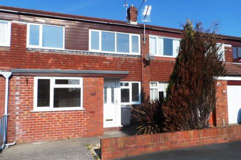 3 bedroom terraced house for sale - The Crescent, Poulton Le Fylde, FY6 0EE