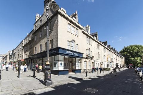 1 bedroom apartment to rent - Brock Street, Bath