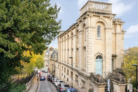 2 bedroom apartment to rent - Old Walcot School