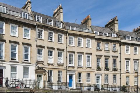 1 bedroom apartment to rent - Walcot Parade, Bath