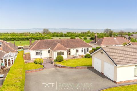3 bedroom detached bungalow for sale - Bagillt Road, Bagillt, Flintshire, CH6