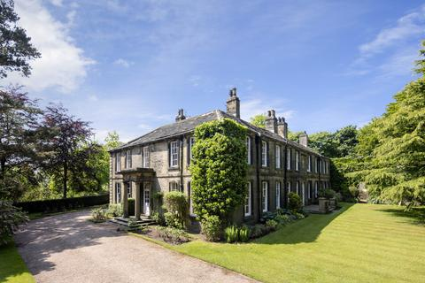 9 bedroom detached house for sale - Cliffe Hill Lane, Warley, Halifax