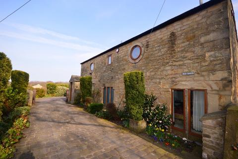 5 bedroom barn conversion for sale - Bank End, Clayton West, Huddersfield