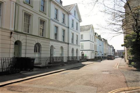 3 bedroom maisonette to rent - Richmond Road, Exeter