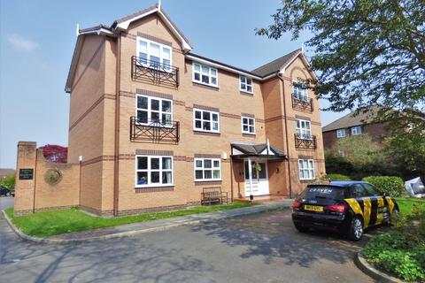 2 bedroom ground floor flat to rent - Southgate Court , Charlton Drive