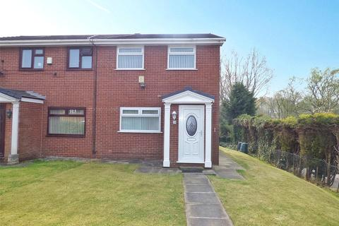 3 bedroom semi-detached house for sale - Aldersley Avenue, Blackley, Manchester, M9