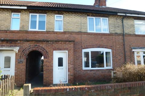 3 bedroom terraced house to rent - Suffolk Avenue, Bircotes