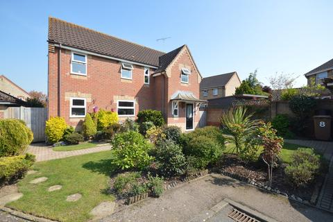 4 bedroom detached house for sale - Gunner Close, Thorpe St. Andrew