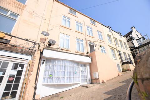 5 bedroom terraced house for sale - West Sandgate, Scarborough