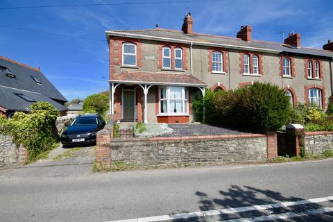 4 bedroom detached house to rent - Station Terrace, East Aberthaw, Vale of Glamorgan