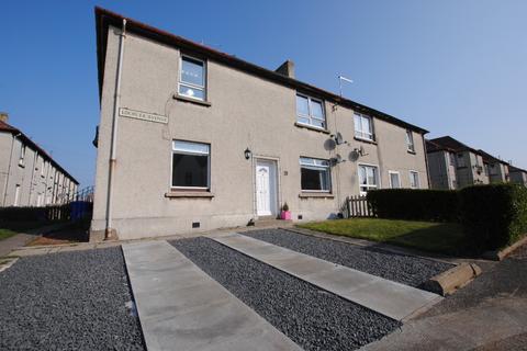 2 bedroom flat for sale - Lochlea Avenue, Troon, South Ayrshire, KA10 7BN