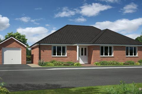 3 bedroom detached bungalow for sale - Plot 8 Bluehouse Gardens, Clacton-on-Sea
