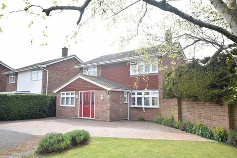 4 bedroom detached house for sale - Sheppard Close, Clacton-on-Sea