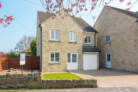 4 bedroom detached house for sale - Sheldon Lane, Stannington , Sheffield