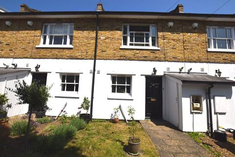2 bedroom terraced house to rent - Banning Street, Greenwich, SE10