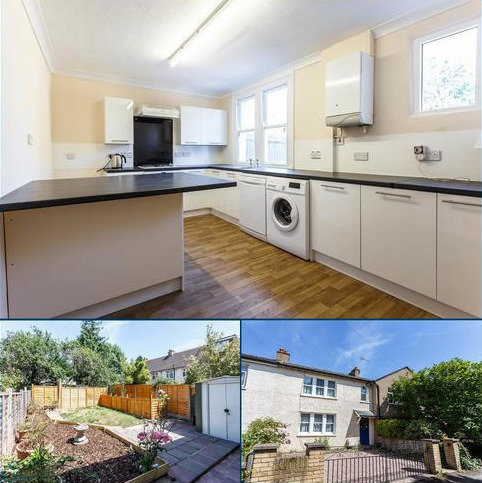 3 bedroom terraced house to rent - ASH GROVE, EALING