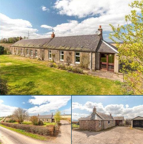 5 bedroom detached house for sale - Coralden Cottage, Coupar Angus, Blairgowrie, Perthshire, PH13