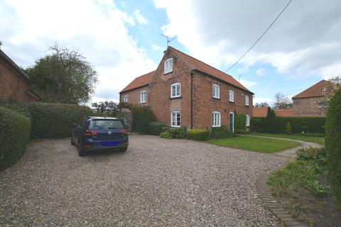 6 bedroom manor house for sale - The Manor, South Street, Normanton On Trent