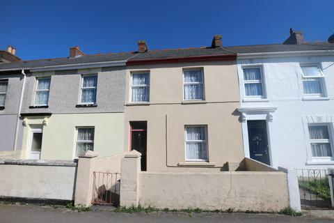 3 bedroom terraced house for sale - Park Road, Camborne