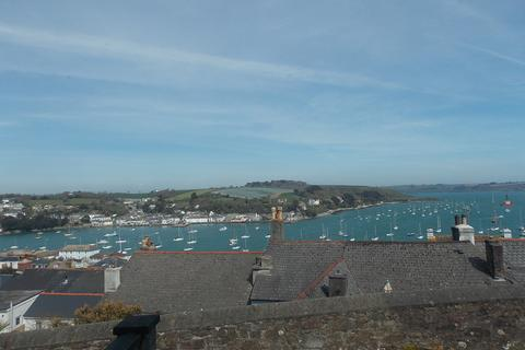 2 bedroom ground floor flat for sale - Frobisher Terrace, Falmouth