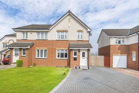 3 bedroom semi-detached house for sale - 72 Fraser Street, Cambuslang, G72 7AR