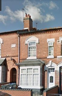 3 bedroom terraced house for sale - Rotton Park Road, Edgbaston, Birmingham