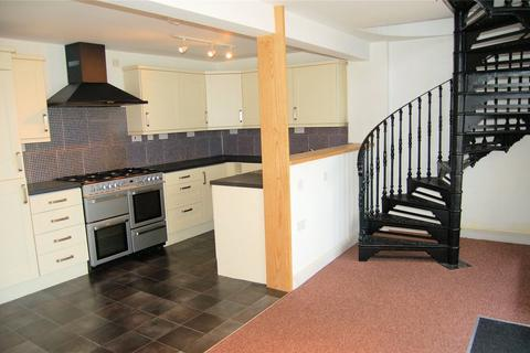 3 bedroom terraced house for sale - Wendron Street, HELSTON