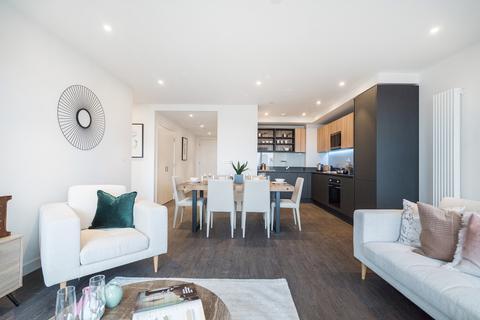 2 bedroom apartment for sale - Royal Docks West, London