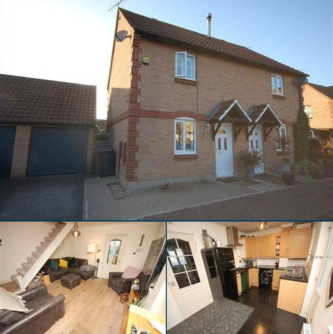 2 bedroom semi-detached house for sale - Thorins Gate, South Woodham Ferrers, Essex, CM3