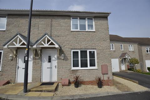 2 bedroom semi-detached house for sale - Walter Road, Frampton Cotterell BS36 2FR